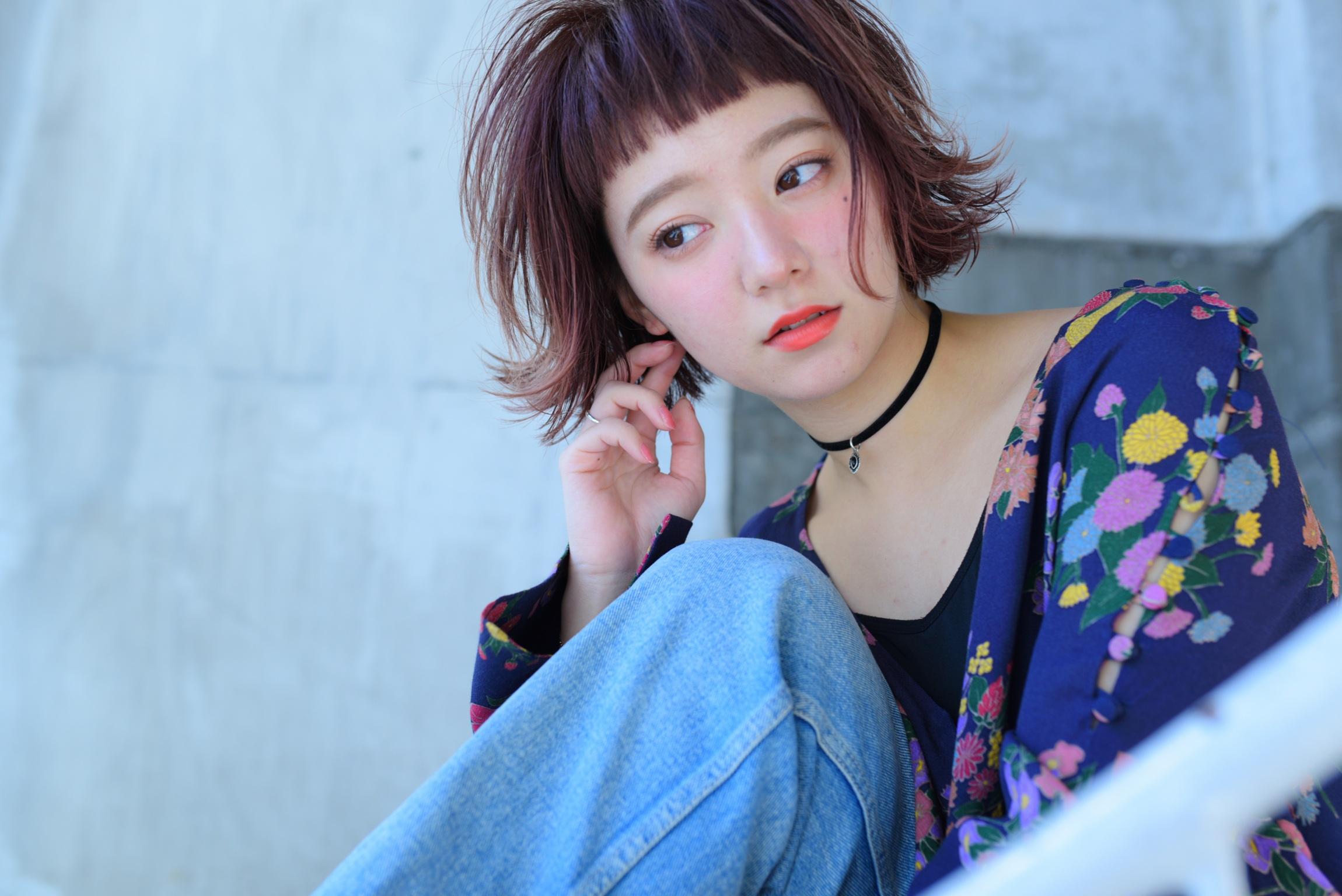 novel 嶋啓太の美容師 Blog